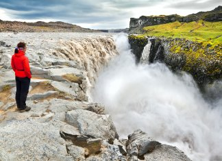 Iceland Highlands Camping