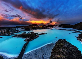 Iceland's Blue Lagoon Do's and Dont's