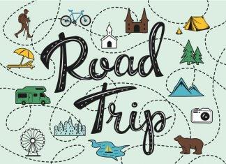 Road trip with a motorhome or campervan rental in Iceland