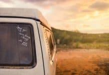 Campervan and motorhome rental in Iceland