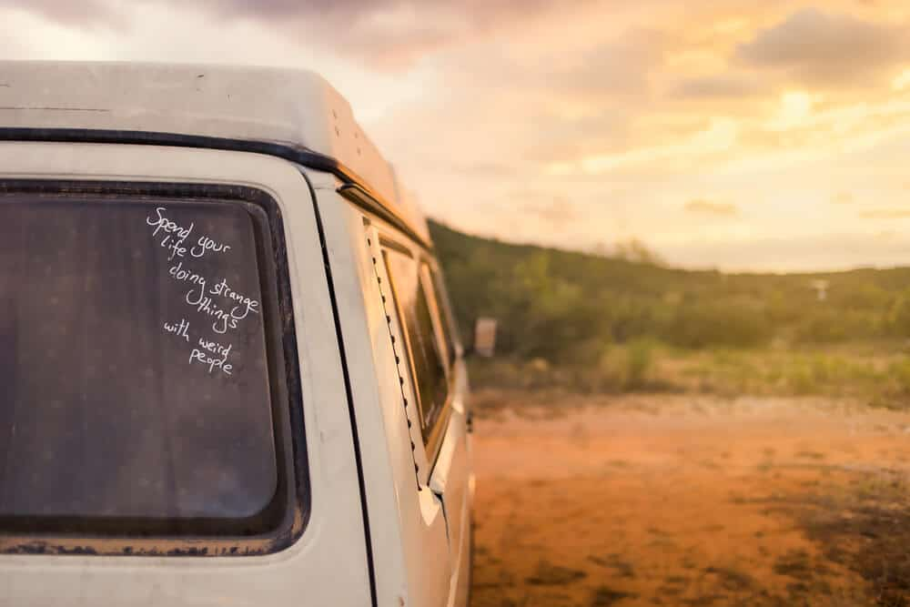 2018 Top Campervan and Motorhome Rental Companies | Camping