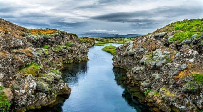 Thingvellir National Park and Silfra fissure are top things to do in Icealand