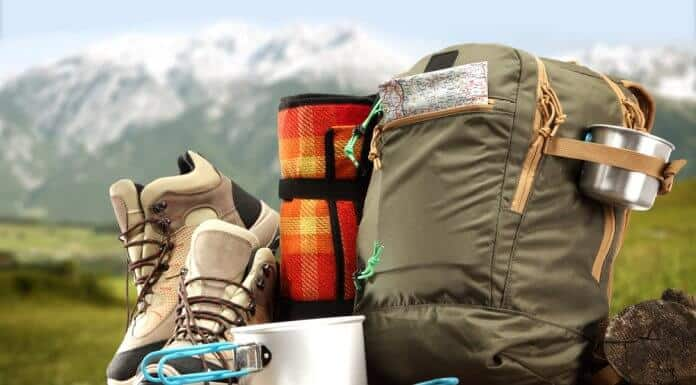 Camping gear for Iceland camping trip: the ultimate guide