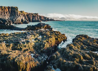 There are plenty of off the beaten path activities on Snaefellsnes peninsula