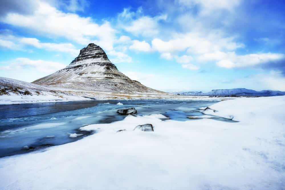 What are Iceland's best winter activities?