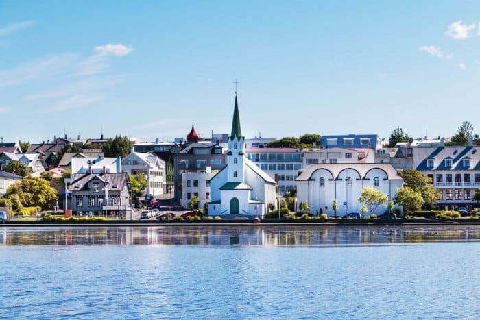 There's lots to see and do in Reykjavik in 24 hours