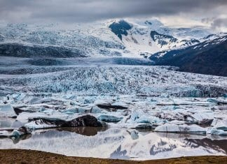 What to do during 24 hours in Vatnajökull National Park