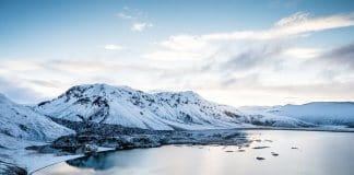 Winter travel tips for Iceland