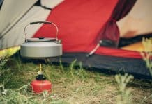 Food and cooking ideas for camping in Iceland