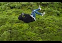 Justin Bieber's Iceland music video shows him destroying fragile Icelandic moss