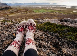 The Ultimate List Of Open All Year Campsites in Iceland