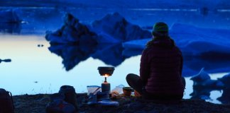 Best Iceland Camping