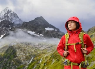 What is the best rain jacket to buy for an Iceland trip?