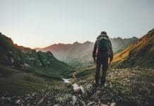 Ultimate backpack buying guide for camping in Iceland
