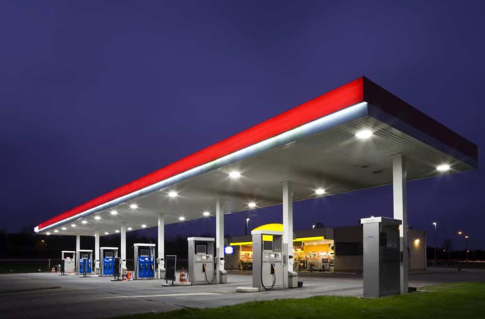 What are the best gas stations in Iceland for your trip?
