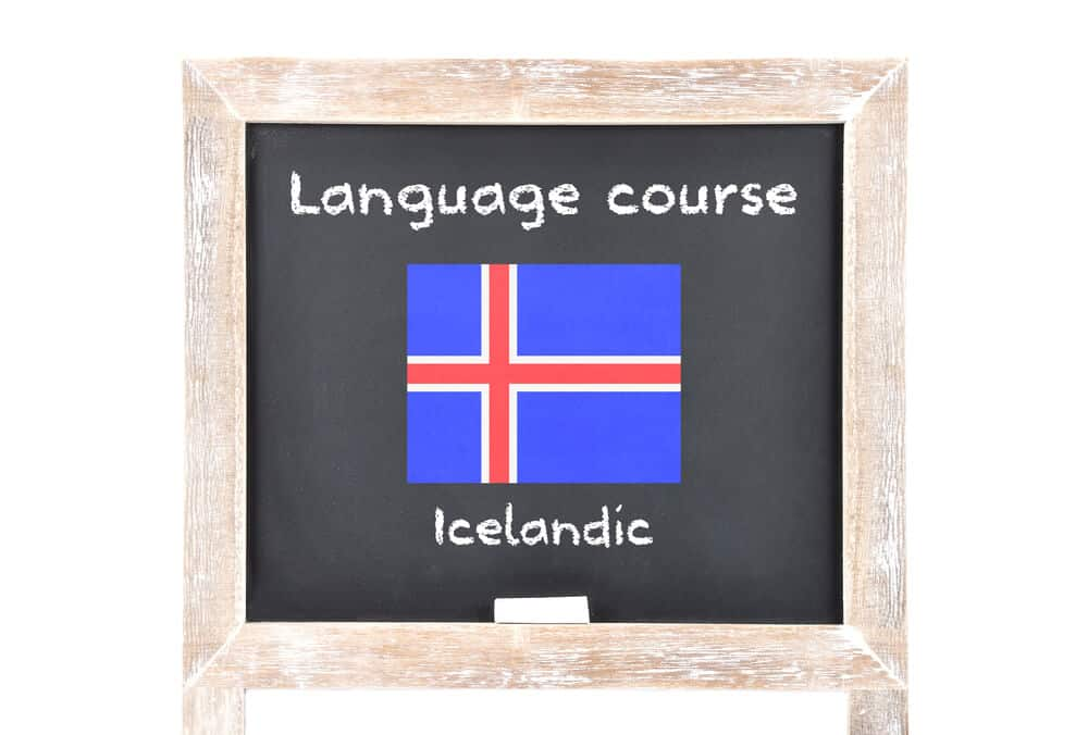 Basic Iceandic phrases for your trip to Iceland