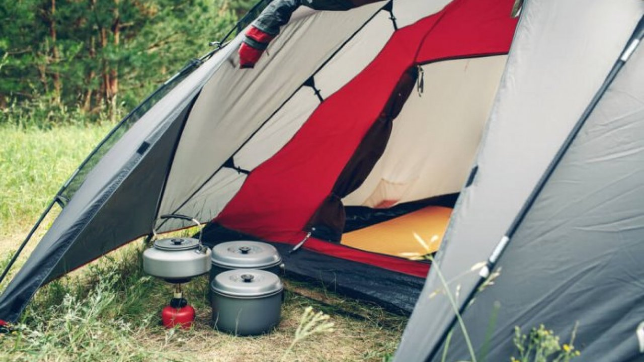 how much does it cost to rent a camping tent