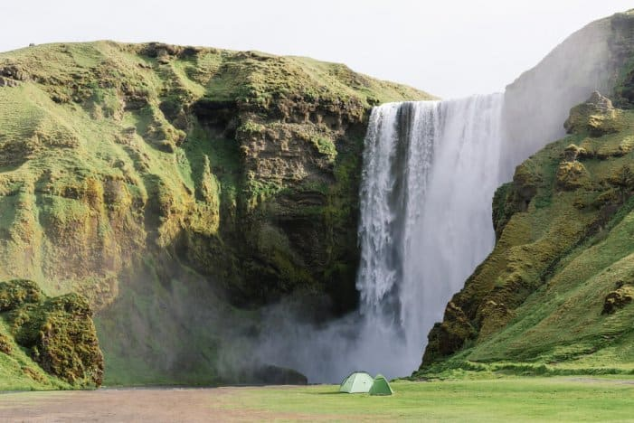When choosing the best tent for camping in Iceland, there are several factors to consider