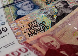 Iceland's currency the Króna. How expensive is Iceland?