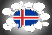 Icelandic has funny and weird expressions