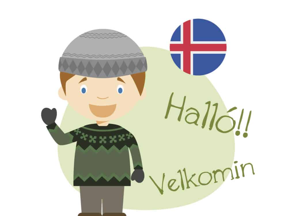 What are some of the funniest, weirdest expressions in Icelandic?