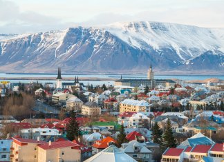 24-hour Reykjavik itinerary for one day in Iceland's capital