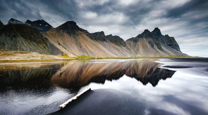 When is Iceland's low season?