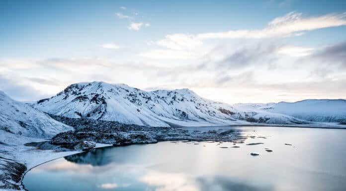 Winter travel tips for Iceland