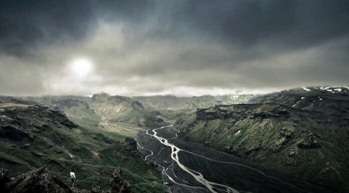 4x4 camper rental in Iceland for the Highlands