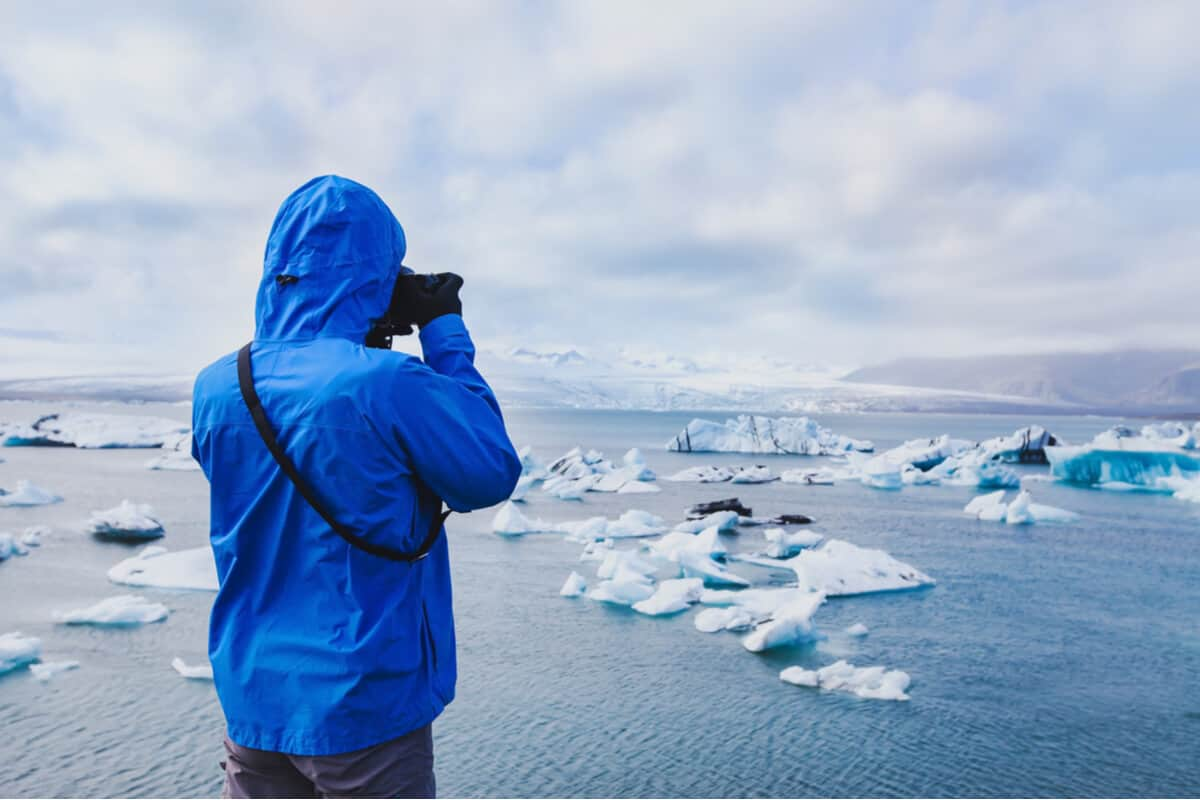 Iceland photography jokulsarlon